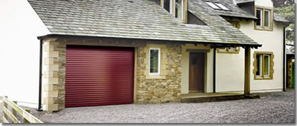 New Garage Doors Bolton Replacement Garage Door In Bolton